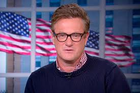 An Open Letter to Joe Scarborough