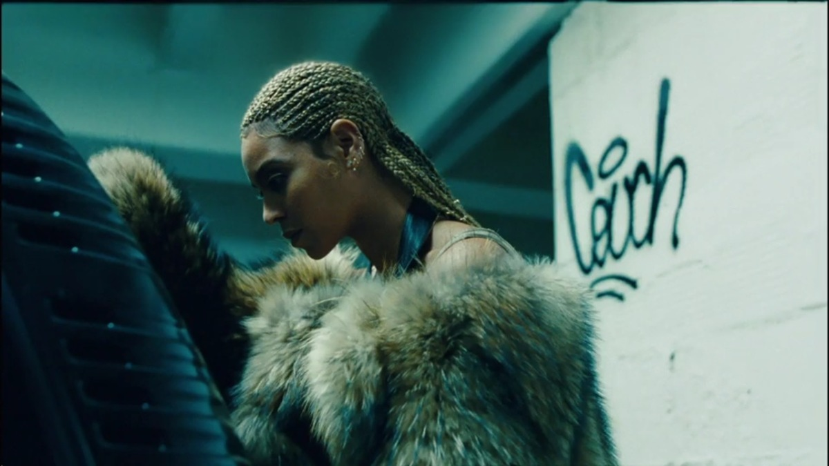 "A Black Man's View of ""Lemonade"""