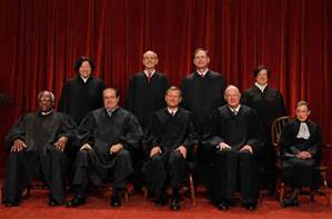 The Supreme Court: The Ultimate Protector of White Exceptionalism