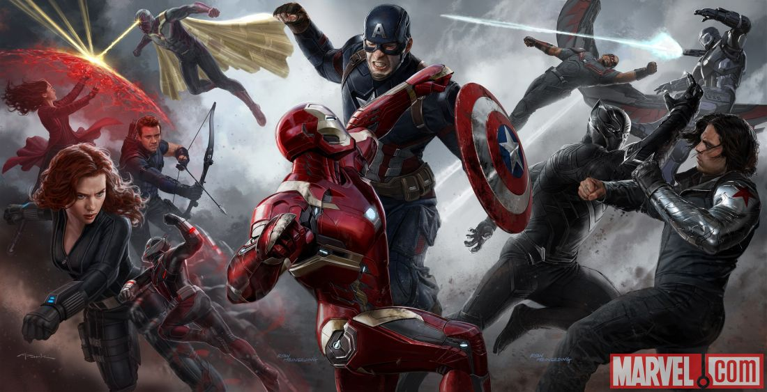 What I Disliked About Captain America: Civil War (Mild Spoilers)