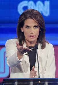 Michelle Bachman: On a Mission From God!
