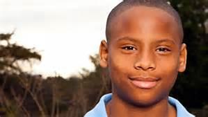 black boy not sad