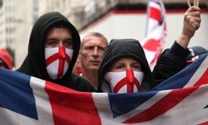 english defense league