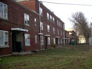 housing projects