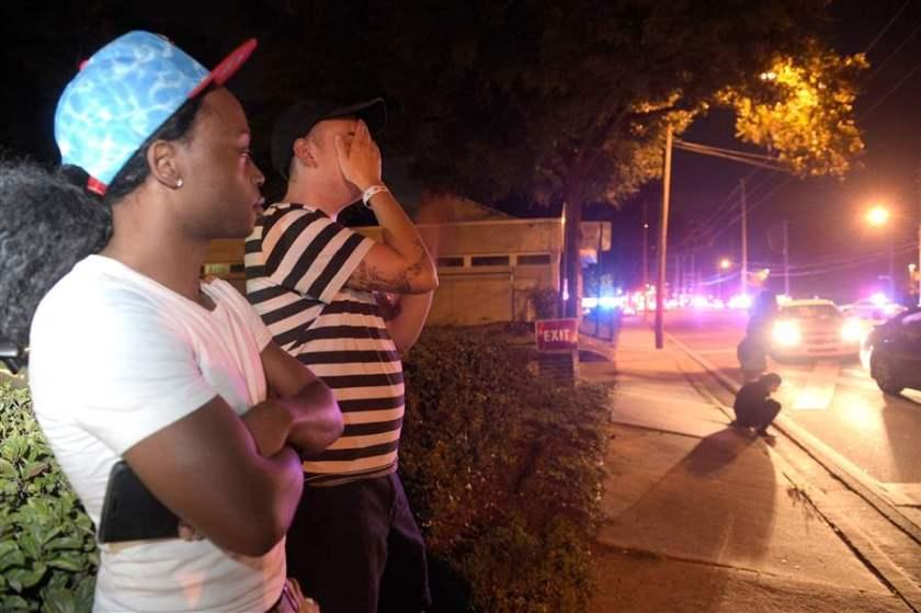orlando shooting witnesses