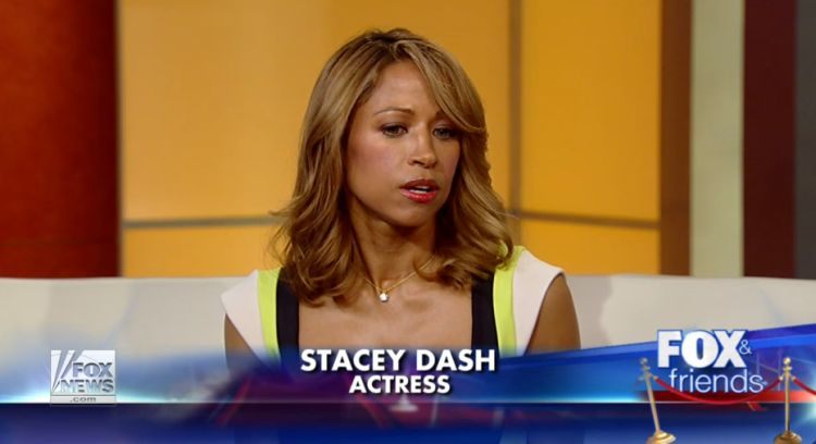 Stacey vDash