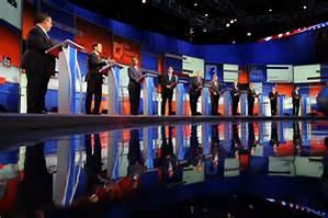 a repub candidates