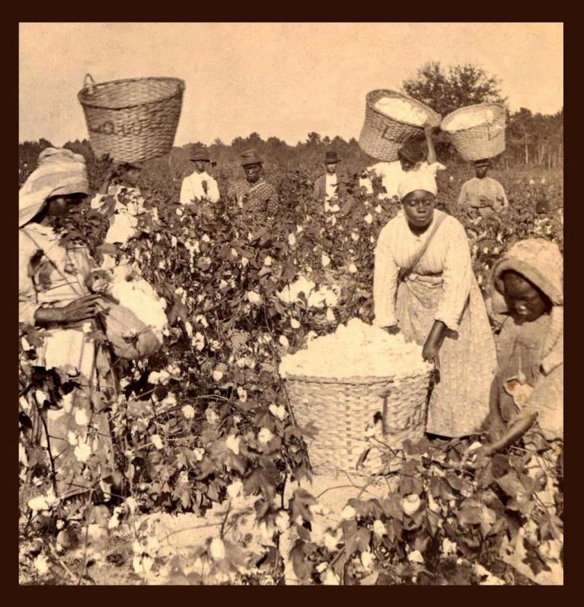 a slave image