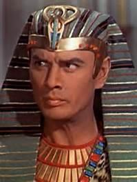 Pharaoh Had A GoodIdea!