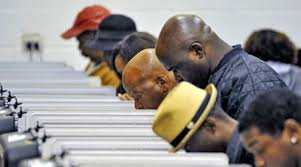 The Myth of Low Black-Voter Turnout