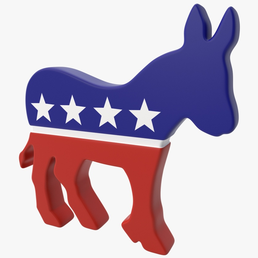 a-democrat-party