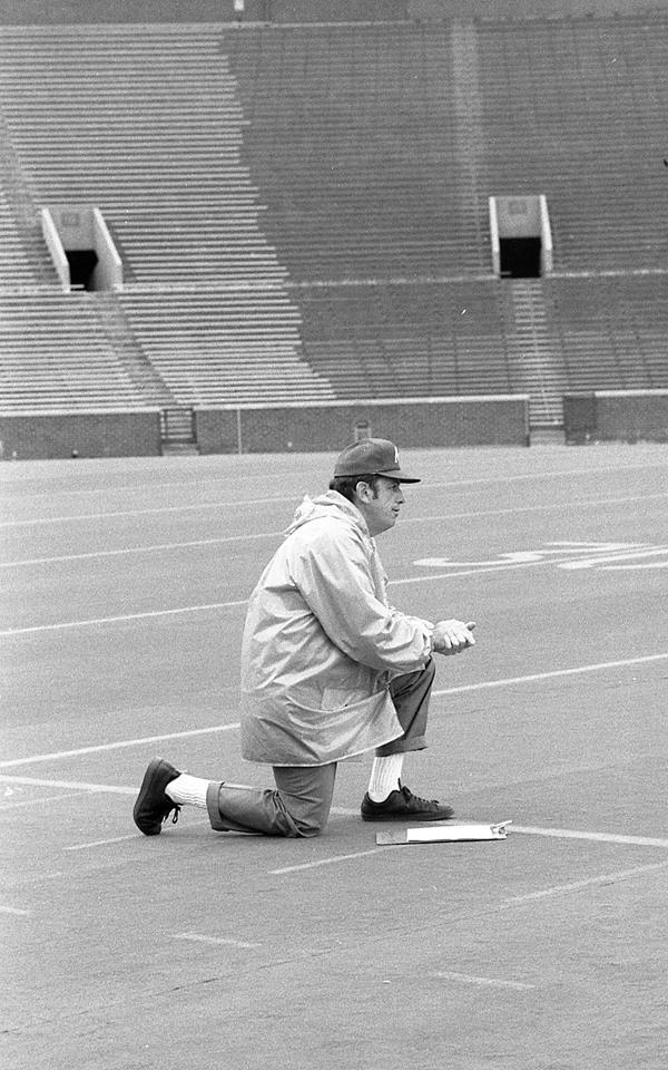 Coach Ed