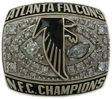 Atlanta's Going Back To The Super Bowl!