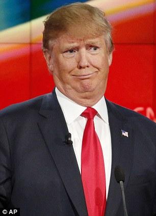 Goofy Donald