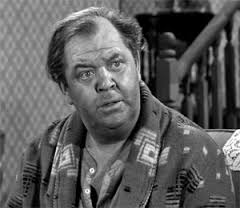 Steve Bannon or Otis the Drunk?