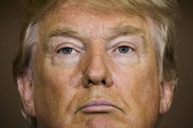Trump a disgrace
