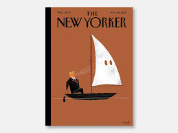 All You Need To Know About Trump In MagazineCovers