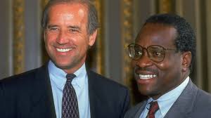 The Time Joe Biden Didn't Listen To Anita Hill And We Ended Up With ClarenceThomas