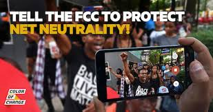 How The Death of Net Neutrality Derails Social JusticeOrganizations