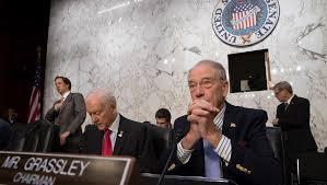Congress Is Hiding Evidence Of Trump MoneyLaundering