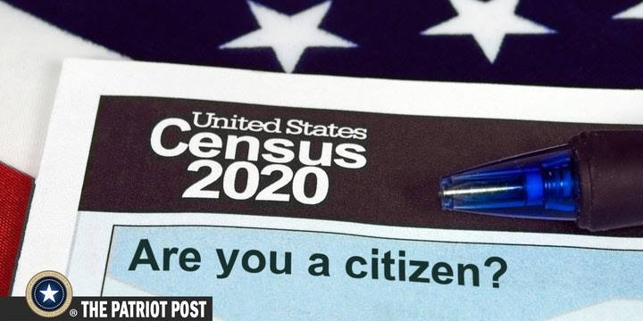 What The Hell Do You Have To Lose? Why Trump's Census Question Matters