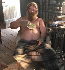 fat thor